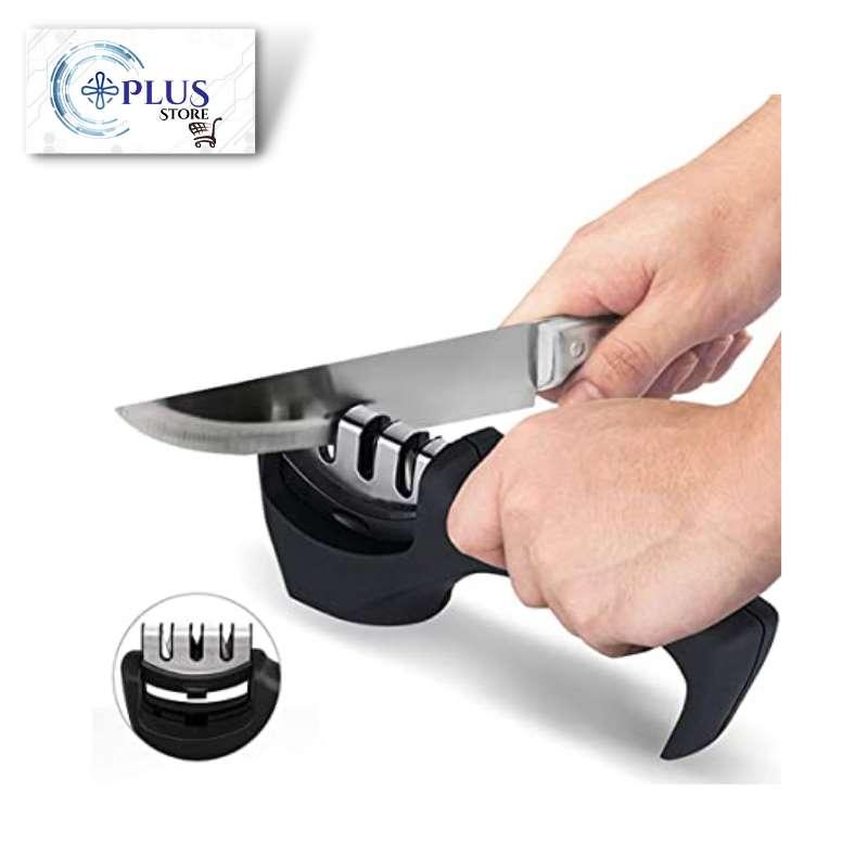 afilador para cuchillos de cocina