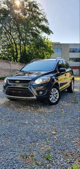 Ford Kuga Trend 2011 2.5 T 4x4