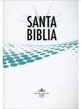 Biblia económica misionera RVR1960