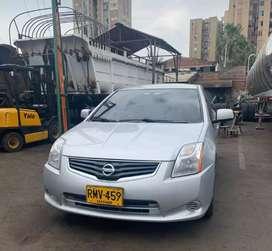 Vendo Nissan Sentra sedan