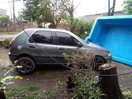 Fiat Palio 5 puertas