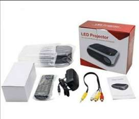 Se vende mini Lec Proyector