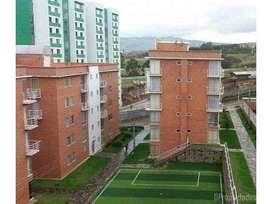 Vendo apartamento en Balcones de la Pradera, excelente ubicación, cerca de las universidades.