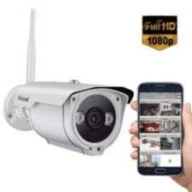 Servicio técnico CCTV, computadores ect