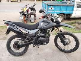 Ranger 250 cc
