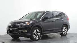 Honda CR-V 2015 gasolina