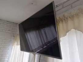 TV Smart TV y 3D (pantalla rota)