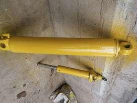 Repuesto de  retroexcavadora case 580 super  M serie 2 (4×4)