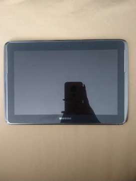 Se vende tablet Samsung note 10.1