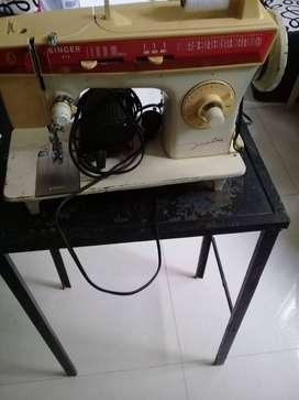 Vendo maquina singer dinastía