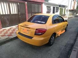 Se Vende Taxi Kia 2013, Papeles Al Dia