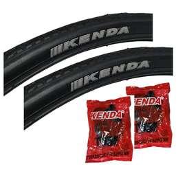 Llanta Kenda 700x32 Ruta Mtb Rin 29 X 2 Und + Neumáticos