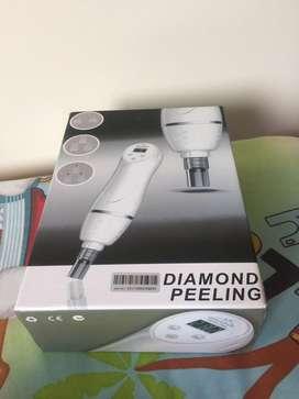 DIAMONG PEELING