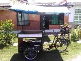 Vendo /Triciclo