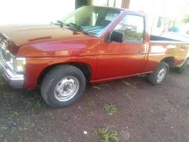 Pick-Up Nissan 1988 carburado