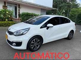 Kia Rio R Automatico 2017