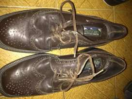 Zapatos panther talla 42