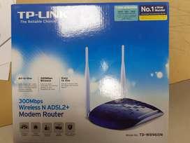 modem ruter