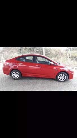 Vendo Hyundai accent año 2014 valor negociable