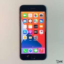 iPhone 8 64gb Negro Seminuevo con Garantia