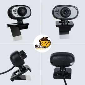 Camara Usb Ref. Pc Camera HD 720 Megapixeles