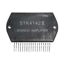 STK4142II Circuito Integrado
