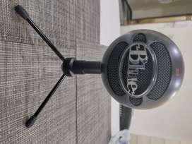 Micrófono profesional BLUE