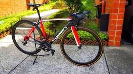 Se Vende Bicicleta S-Works Specialized