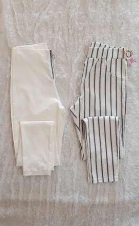 Pantalon de bengalina