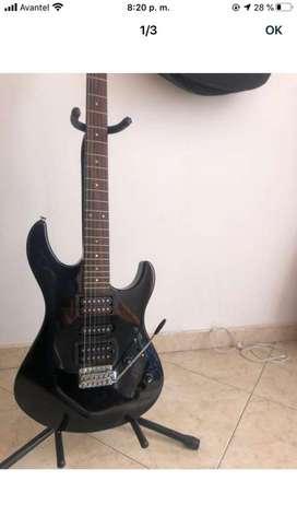 Guitarra yamaha electrica. Barata !!