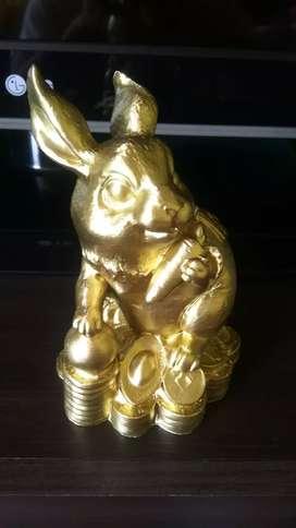 Conejo de la suerte - horóscopo chino