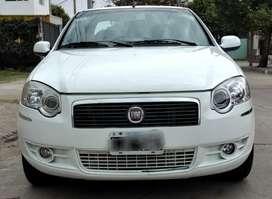 Fiat Siena 1.4 mod 2012 gnc