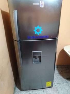 Refrigeradora indurama Ri 480 480L