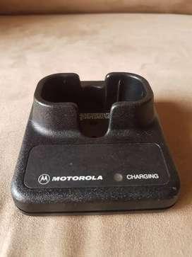 Cargador de radio teléfonos Motorola Sp50