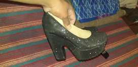Vendo Zapatos Mujer 38