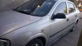 Chevrolet Astra .