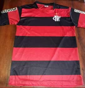 Camiseta de Flamengo