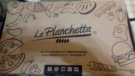 Planchetta 2 Hornallas