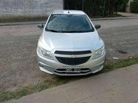 Chevrolet Onix 2014 lt