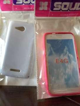 Tpu Sony E 4g