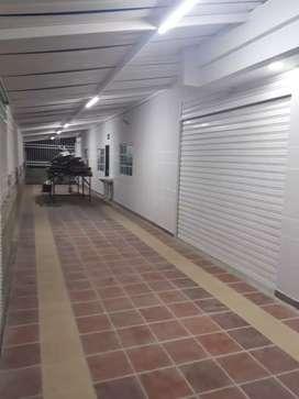 Vendo casa de esquina con dos locales comerciales Blas de Lezo - Cartagena