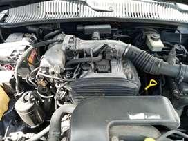 Kia sportage wagon 2003 4x4