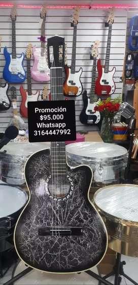 Guitarras nuevas!!