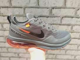 Tenis Nike Air max axis caballero