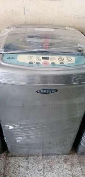 Lavadora Samsung 19 libras