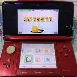 Se vende Nintendo 3DS exelente estado