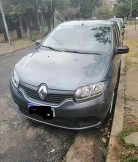 Renault logan auténtic plus