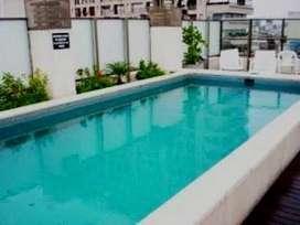 alquilo en avenida callao por 1 dia ymas tiempo piscina /3 personas