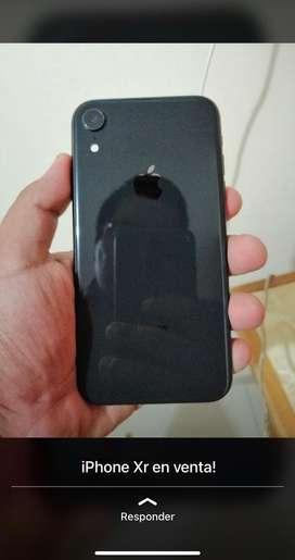 Ocasión Venta de Iphone Xr