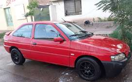 FORD ESCORT OPORTUNIDAD